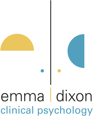Emma Dixon Psychology